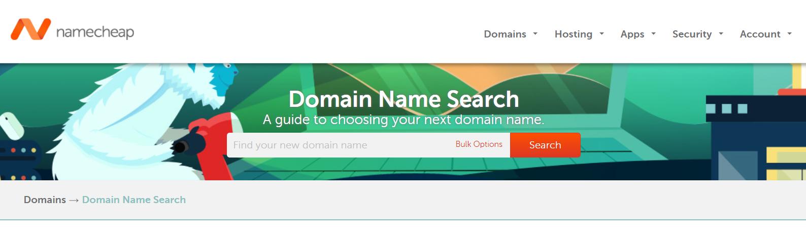 Namecheap Domain Name Search | HollyPryce.com