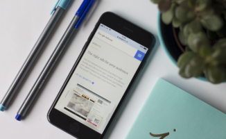 How to set up a Google AdSense account and add adverts to your website