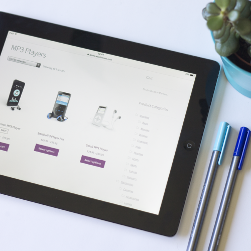 How to add new products to your WooCommerce shop on WordPress   HollyPryce.com