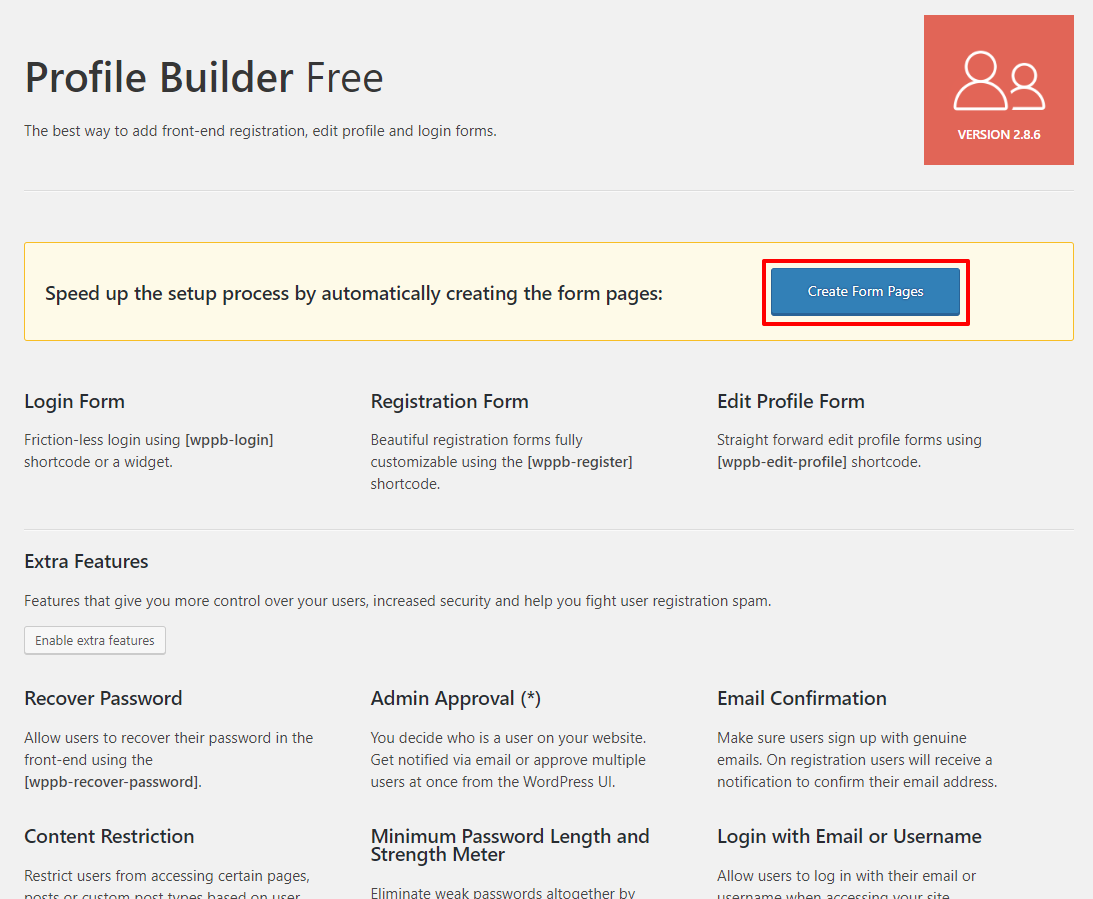 How to create custom login and registration pages for your WordPress