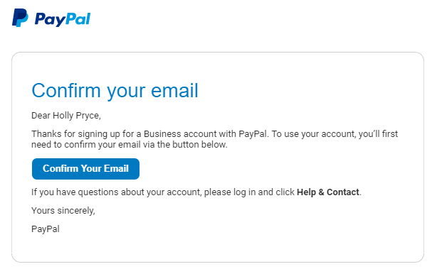 How to setup PayPal Standard payments in WooCommerce | Holly